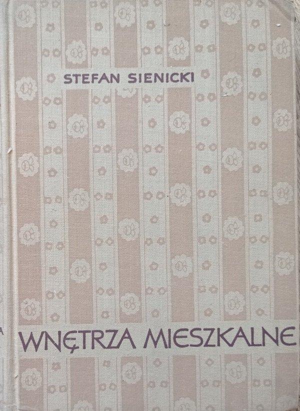 Stefan Sienicki Wnętrza mieszkalne