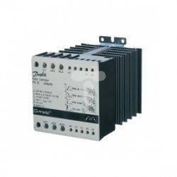 Softstart 1/3-fazowy 24-480V 25A 15kW 400V MCI 25 037N0070