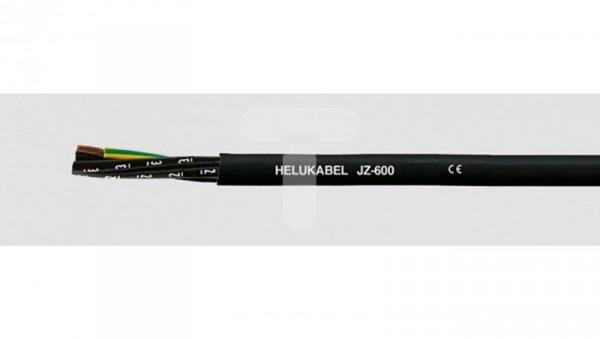 Przewód sterowniczy JZ-600 3G2,5 0,6/1kV 10690 /bębnowy/