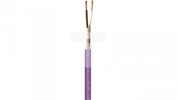 Przewód BiT CAN-BUS Drag Chain 1x2x0,34 EB0050 /bębnowy/