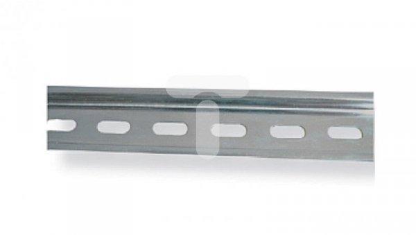Szyna montażowa perforowana / tłoczona TH35x7,5/L /2m/ 002911023