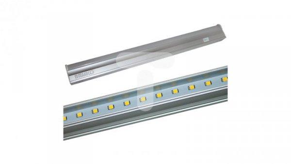 Oprawa liniowa LED 4W 4000K 360lm LORA C21-LT5-040-4K