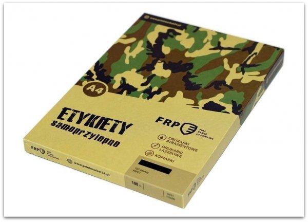 ETYKIETA A4 70x37 QCT