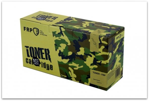 TONER DO HP Laserjet 1300 zamiennik Q2613X 13X Czarny