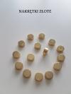 Pasek bezzaczepowy regulowany HYMOMOONLIGHT skóra 3 CM