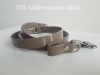 Przeplataniec gigant - łańcuch przeplatany paskiem z tworzywa