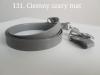 Zaczepy skręcane - Tworzywo (komplet 2 szt)