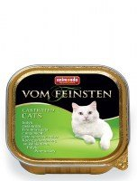 Animonda Von Feinsten Castrated  czysty indyk 100g