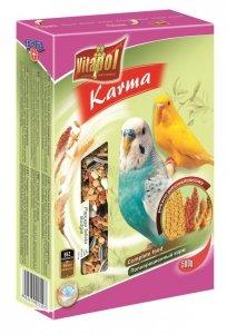 Karma Vitapol pełnoporcjowa dla papużki falistej 500g