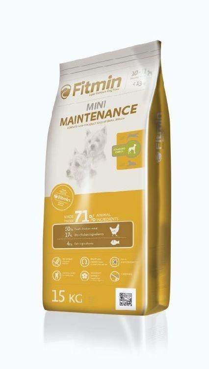 Fitmin Mini Maintenance 400g