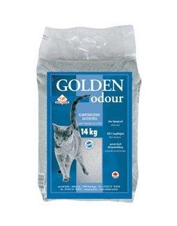 Golden Grey Odour żwirek bentonitowy dla kotów 14kg