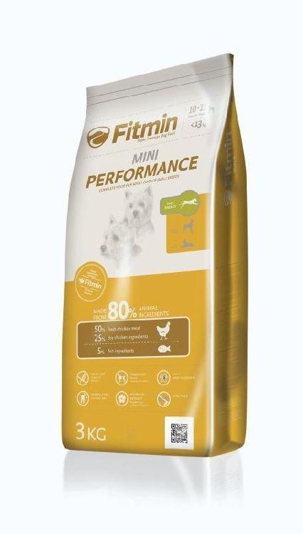 Fitmin Mini Performance