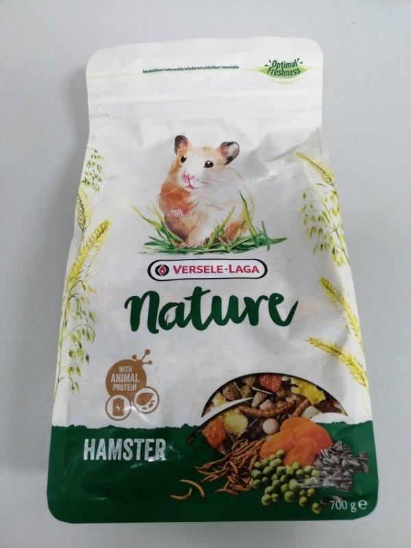 Verele Laga Hamster Complete karma dla chomika 700g