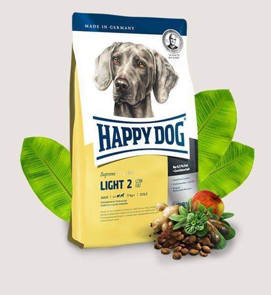 HappyDog Fit & Well Light 12,5kg