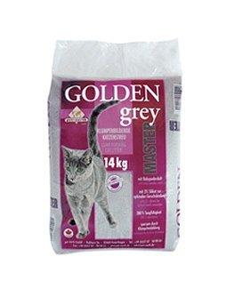 Golden Grey Master żwirek bentonitowy dla kotów 14kg