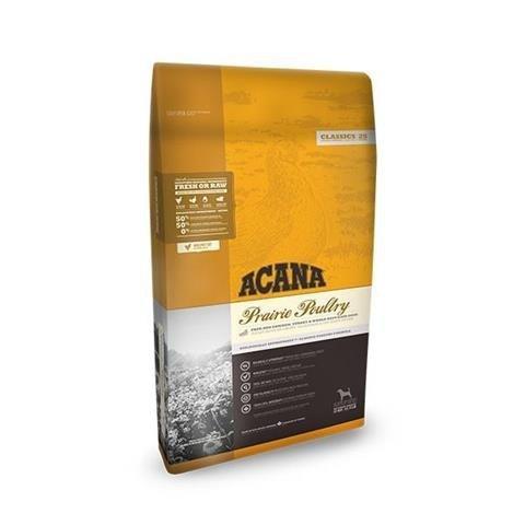 Acana Classic Prairie Poultry 17kg