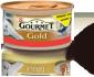 Gourmet Gold SAVOURY CAKE wołowina i pomidory 85g