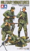 Tamiya 35293 German Infantry Set (French Campaign) (1:35)