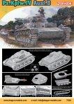 Dragon 7530 Pz.Kpfw.IV Ausf.D 1/72