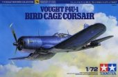 Tamiya 60774 Vought F4U-1 Bird Cage Corsair 1:72