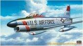 Hasegawa BP5 (51405) F-86D Sabre Dog U.S. Air Force 1/72