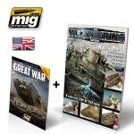 A.MIG-6011 TWM Special - World War I (Edycja angielska)
