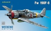 Eduard 7440 Fw 190F-8 1/72