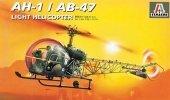 Italeri 0095 AH.1 / AB-47 (1:72)