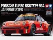 Tamiya 24328 Porsche Turbo RSR Type 934 (1:24)