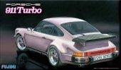 Fujimi 126432 Porsche 911 Turbo (1:24)