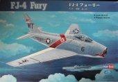 Hobby Boss 80312 FJ-4 FURY (1:48)