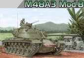 Dragon 3544 M48A3 Mod.B (1:35)