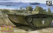 AFV Club 35198 LVT-4 Water Buffalo (Late type) (1:35)