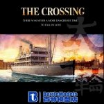 Meng Model OS-001 Taiping Steamer MOVIE THE CROSSING VERSION (1:150)