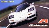 Fujimi 125732 Mclaren F1 (1:24)