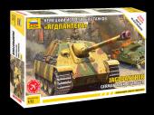 Zvezda 5042 German Jagdpanther (1:72)