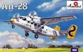 Amodel 01457 Antonov An-28 (1:144)