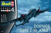 Revell 03933 Dornier D0 17Z-10 (1:72)
