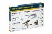 Italeri 6421 Modern Light Weapon Set