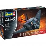 Revell 03899 F-117 Stealth Fighter (1:72)