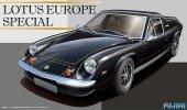 Fujimi 126296 Lotus Europa Special (1:24)