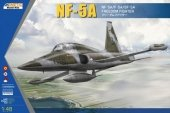 Kinetic 48110 NF-5A Freedom Fighter 1/48