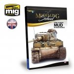 AMMO of Mig Jimenez 6210 MODELLING SCHOOL - HOW TO MAKE MUD IN YOUR MODELS (English)