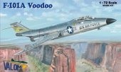 Valom 72094 F-101A Voodoo 1:72