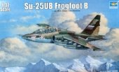 Trumpeter 02277 Suchoj Su-25UB Frogfoot (1:32)