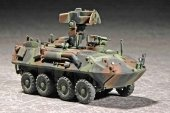 Trumpeter 07271 LAV-AT (Anti-Tank) (1:72)