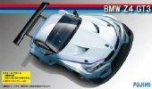 Fujimi 126081 BMW Z4 GT3 2014 (1:24)