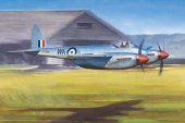 Trumpeter 02893 De Havilland Hornet F.1 (1:48)