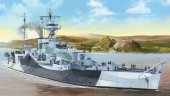 Trumpeter 05336 HMS Abercrombie Monitor (1:350)