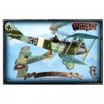 Wingnut Wings 32037 Rumpler C.IV (Late) 1:32